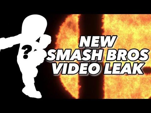 POTENTIAL SPOILER! New Smash Bros Video Leak Could Hint Toward Next DLC Characters!