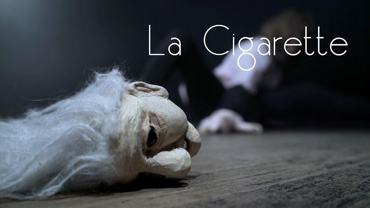 CLEO MARIE - LA CIGARETTE