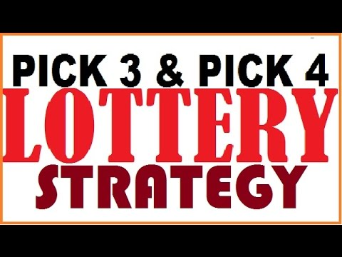 A player guide to lotto strategies - Winning lotto ...