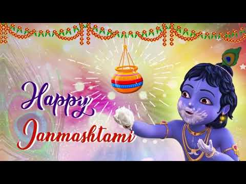#Janmashtmi special #watsapp #video status #govinda ala re..