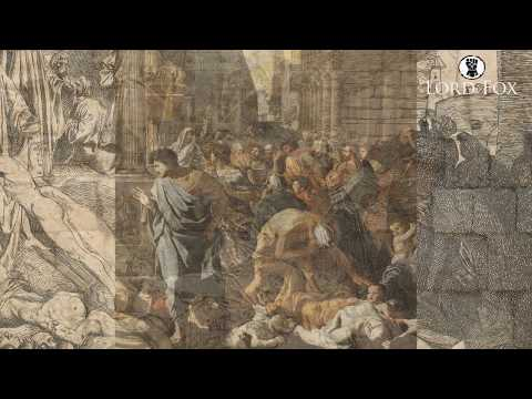 La peste de Atenas