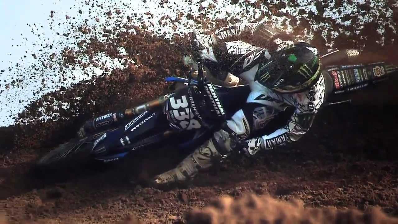 Yamaha Motocross Team