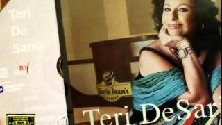 TERI DESARIO - It Takes A Man And A Woman (2005 Version)
