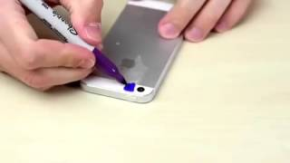 how to make your iphone light uv light must see