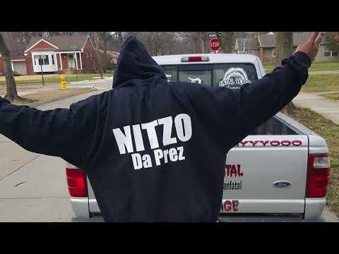 New Nitzo Beat World Premiere