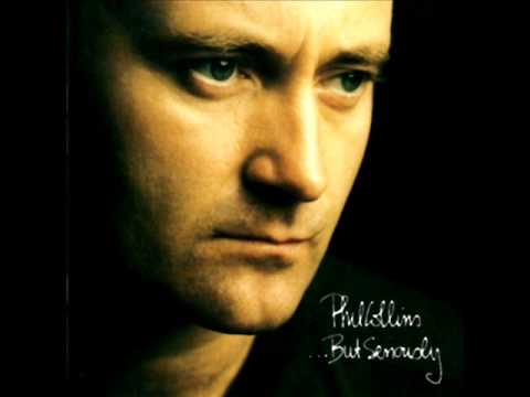 Phil Collins - Saturday Night And Sunday Morning