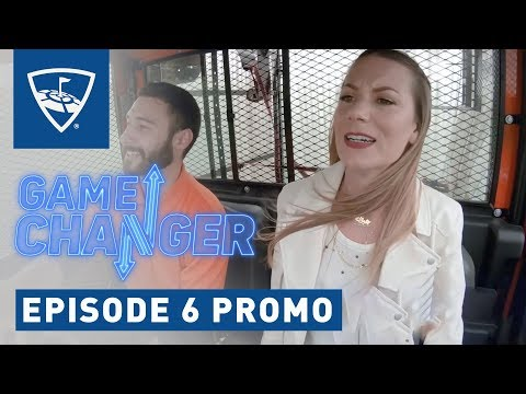 Game Changer | Episode 6: Promo | Topgolf