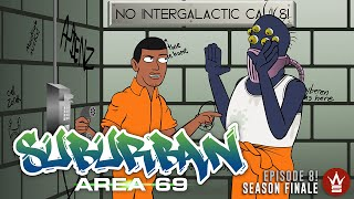 "WSHH Presents ""Suburban"" Episode 8! ""Area 69"" Season Finale"