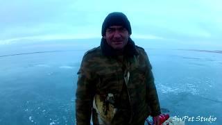 Цимлянское водохранилище Вспомним прошлые года на рыбалке