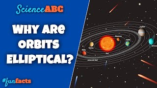 Why Are Planetary Orbits Elliptical?