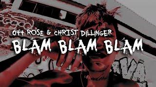 044 ROSE CHRIST DILLINGER BLAM BLAM BLAM Премьера клипа