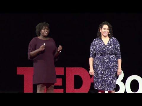 Compassion Kills Dignity | Dr. Bertrhude Albert & Dr. Priscilla Zelaya | TEDxBocaRaton