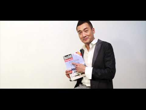 【Teaser】Tony Leung 梁家輝┆Time Out Hong Kong┆ESCAPE.HK
