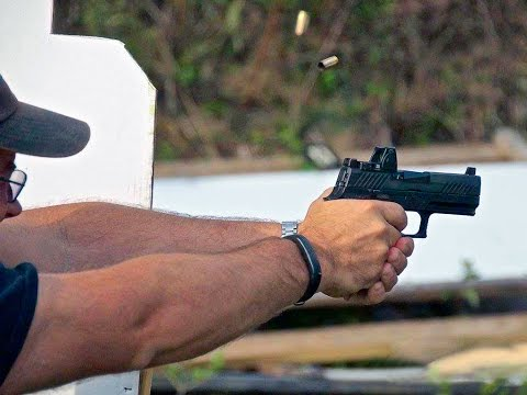 Review of Custom Grayguns P320 Trigger (PELT) | ThruMyLens