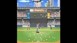Derek Jeter - Pro Baseball 2008 2D (PREVIEW)