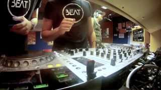 BEAT Takeover @ Kane FM // Wed 4th June 2014