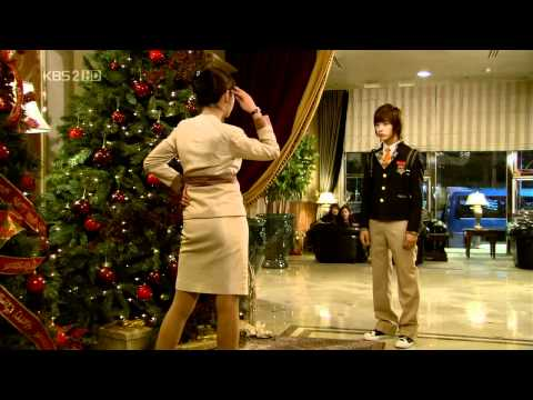 Yuri & Sooyoung - UM 1/4 Nov05.2007 E001 ~ GIRLS' GENERATION 720p HD