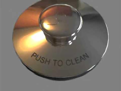 Draineasy No Clog Bathtub Stopper Retrofit Youtube