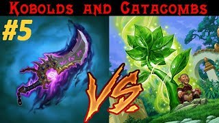 Kingsbane Mill Rogue vs Jade Druid #5