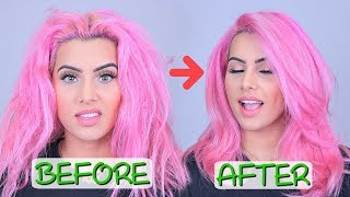 HOW TO BLOW DRY HAIR FOR BEGINNERS   BodmonZaid