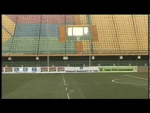 Channels TV National Kids Cup - Season 5