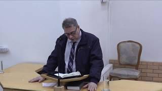 Προς Γαλάτας ε' 16-26 & ς' 01-10 | Νικολακόπουλος Λευτέρης