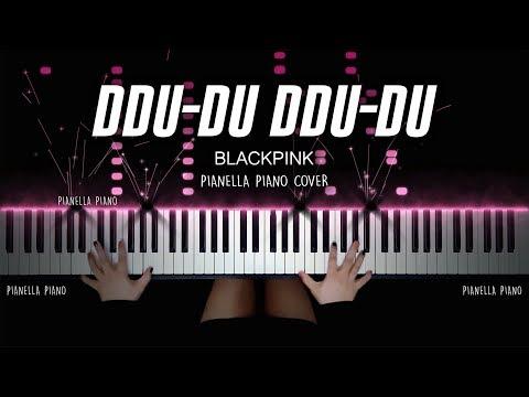 BLACKPINK - DDU-DU DDU-DU (뚜두뚜두) | Piano Cover by Pianella Piano