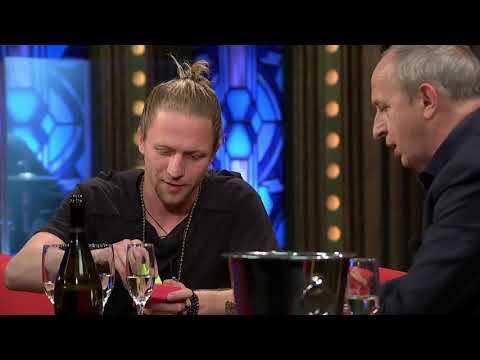 1. Tomáš Klus - Show Jana Krause 16. 5. 2018