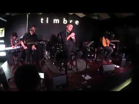 ANDRA & THE BACKBONE - AKU DISINI UNTUKMU (akustik)