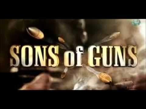 Sons of guns theme song