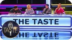 Das gab's bei The Taste noch nie! | The Taste 2014 | SAT.1