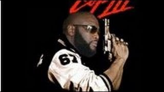 Rick Ross - What Does The Cop Say (Parody)