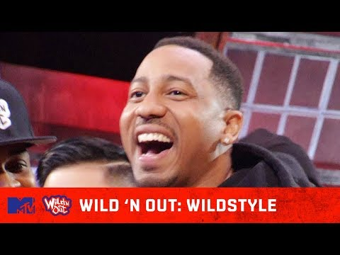 Nick Cannon Puts Brandon T. Jackson In A Chokehold 😂 Wild 'N Out   #WNOTHROWBACK