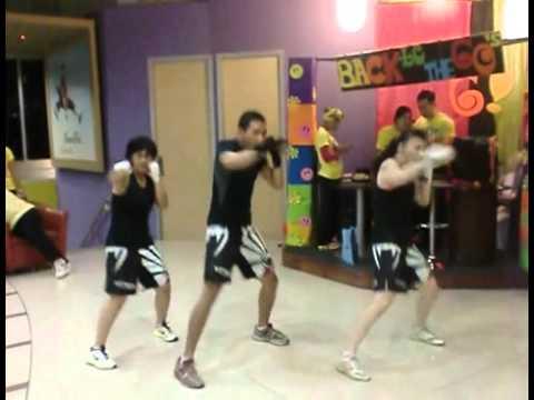 Fitness First Cibubur