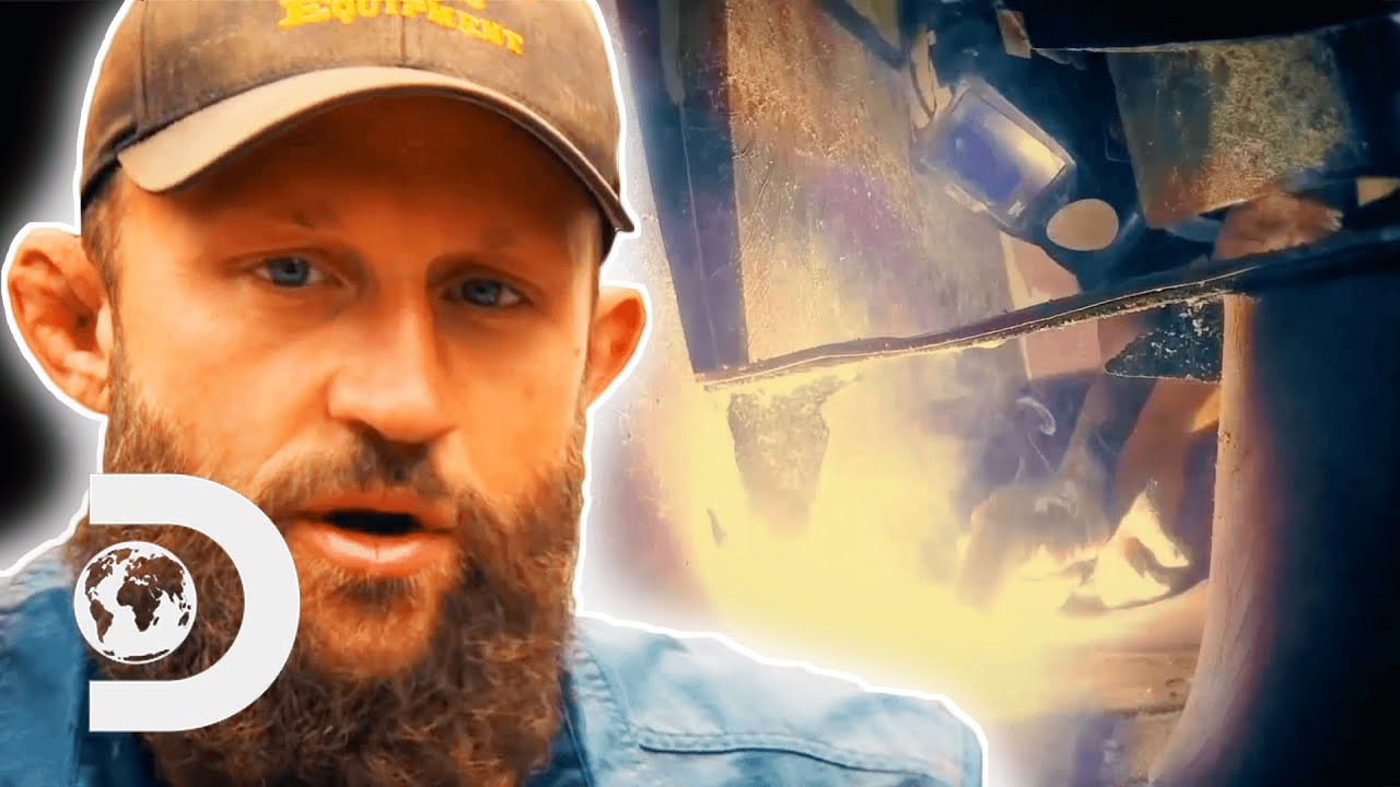 """""""Hillbilly"""" Fixes To Mining Problems In Season 11 