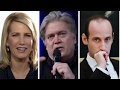 Ingraham: Media are obsessed with Bannon, Miller
