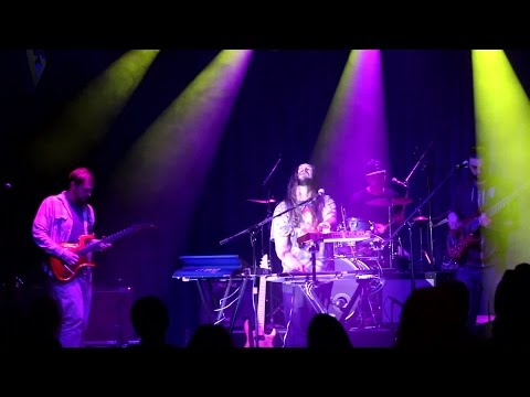 Mister F: Everything You Say [HD] 2014-11-20 - Bridgeport, CT