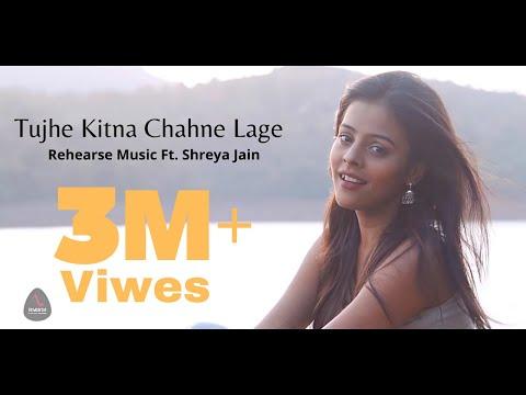 tujhe-kitna-chahne-lage-female-cover-|-shreya-jain-|-pratham-|-yash-|-rehearse-music-|-kabir-singh