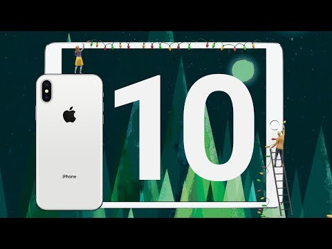 Top 10 Apple Black Friday Deals! (2017)