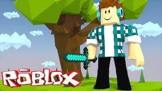 Roblox, il cielo battaglia (SKYWARS)