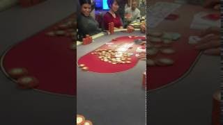 $40/$80 Limit Holdem @ Bicycle Casino