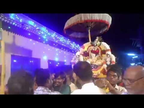 Rajagopalachari Swani Kovil Krishnajayanthi Vilzha in Ramapuram