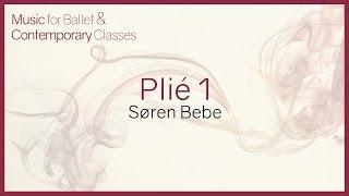 Music for Ballet Class. Plie no 1.
