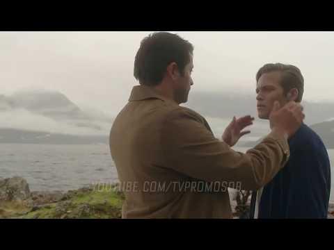 Кадры из фильма Сверхъестественное - 2 сезон 19 серия