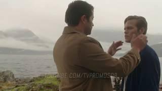 Supernatural 13x14 Promo Good Intentions 13 Season сверхъестественное  13 сезон 14 серия промо