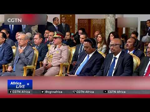 Egypt, Ethiopia Summit: El-Sisi, Ahmed discuss bilateral economic, political issues