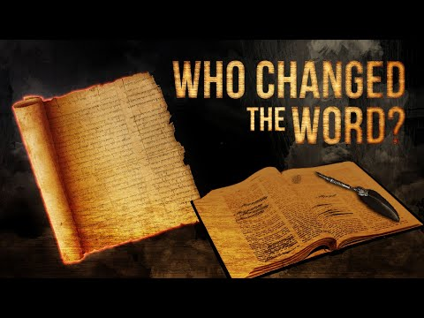 214 - Changing the Word / Total Onslaught - Walter Veith