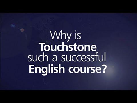 Success with Touchstone - Around the World