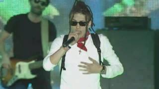 Killa Fonic feat. Connect-R - Scrum LIVE (MMA2016)