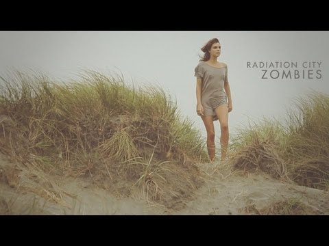 Radiation City - Zombies [Official Music Video]